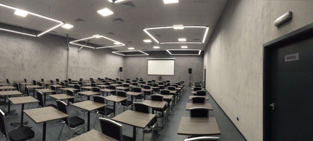 Конференц-зала Фіолет